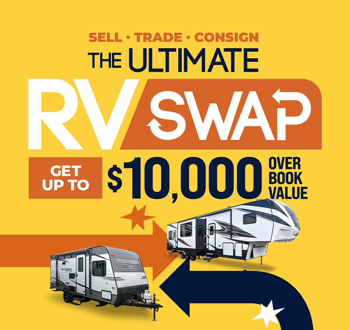 RV Swap Sept 16th-19th