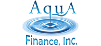 Aqua Finance logo