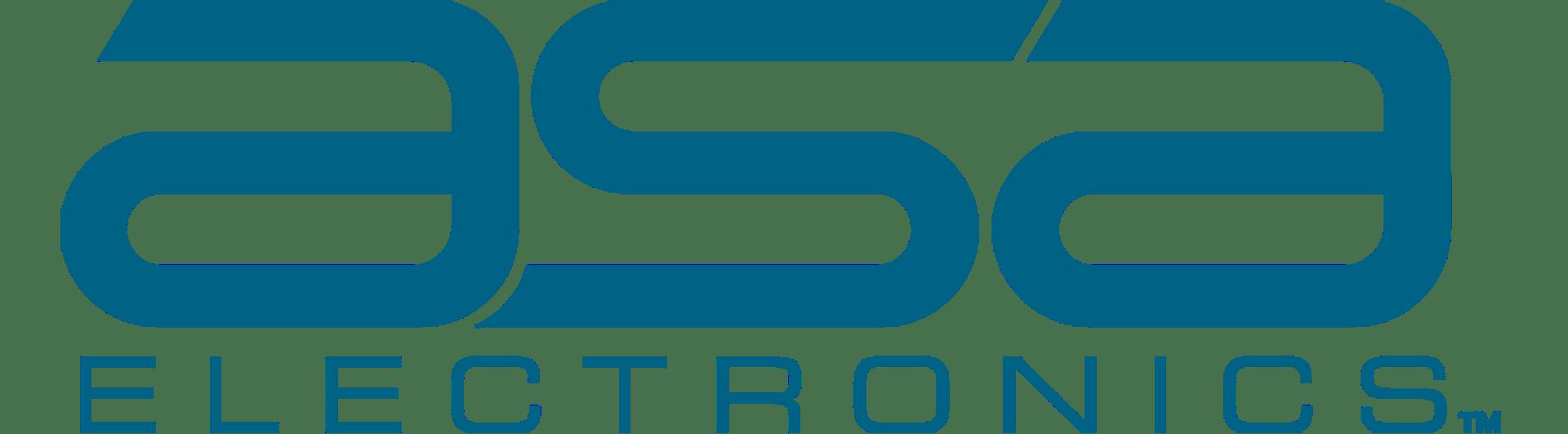 ASA Electronics logo