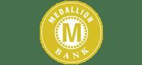 Medallion Bank logo