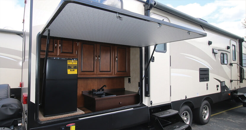 Erwin Hymer Group Sunlight V2 Rvs For Sale Camping World