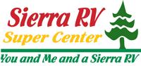 Sierra RV logo