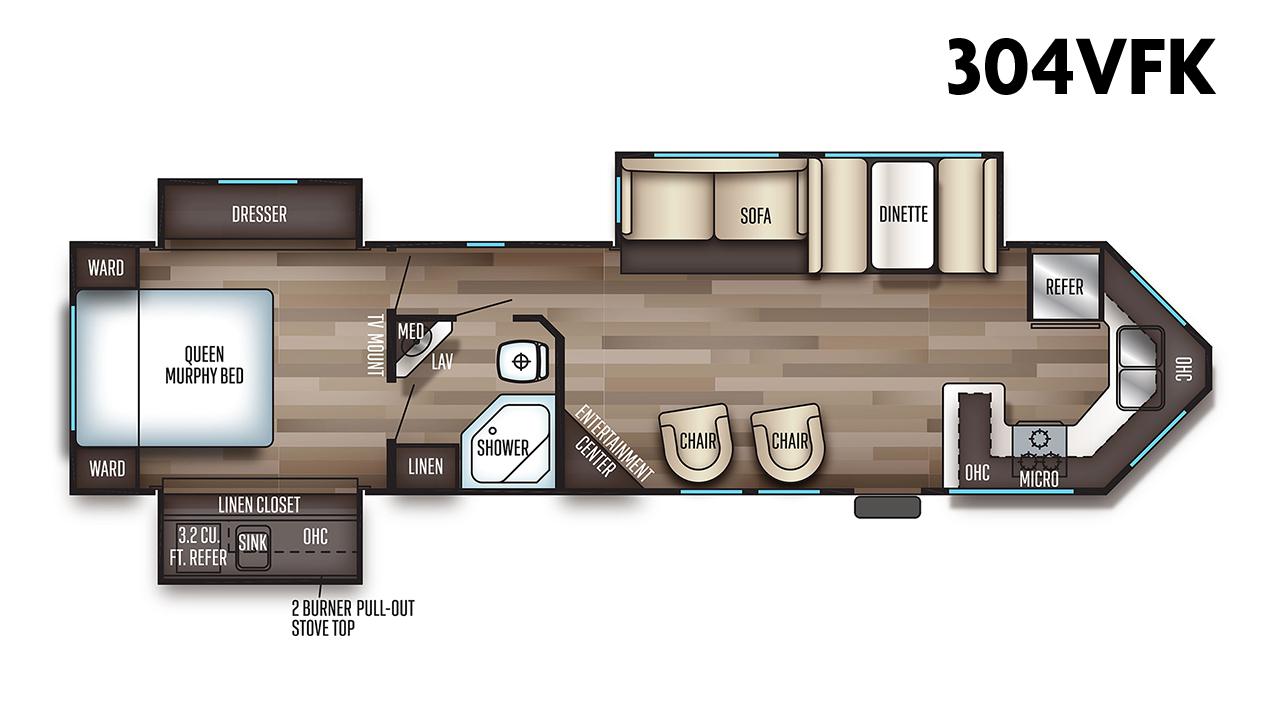 Cherokee304VFKfp