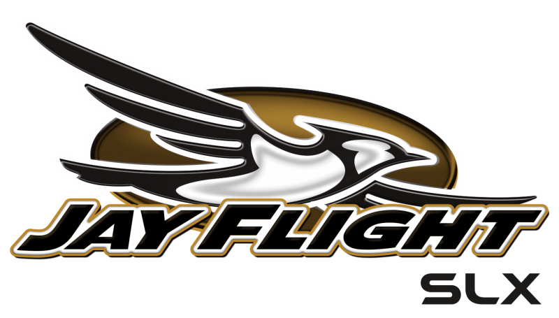 JayFlight SLX Logo