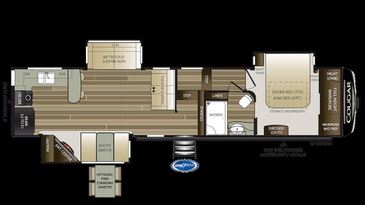 362RKS Floorplan
