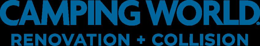 Camping World Collision logo