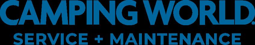 Camping World Service logo